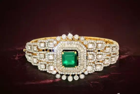 DIAMOND BRACELET DB-A1