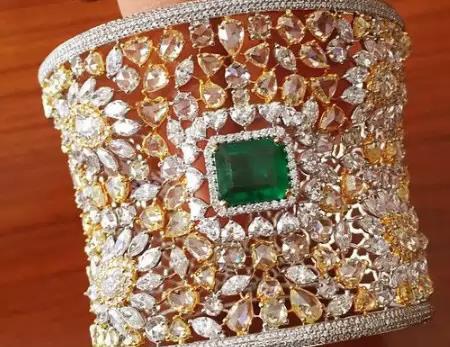 DIAMOND BRACELET DB-A2