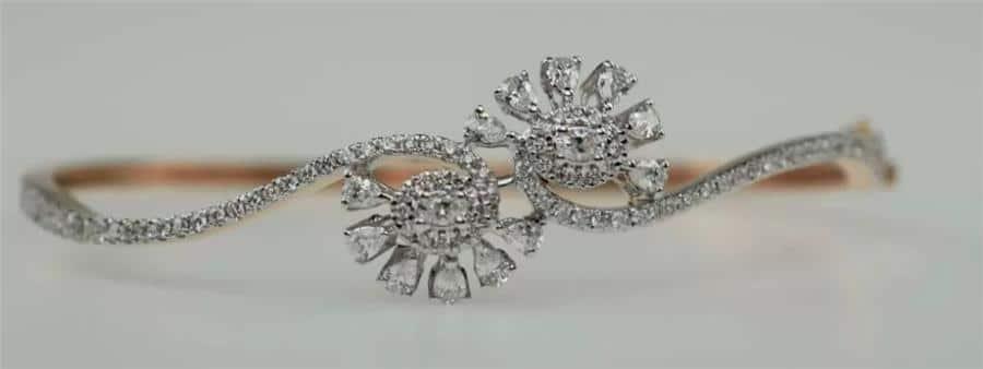 DIAMOND BRACELET DB-A4