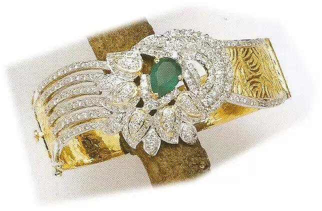 DIAMOND BRACELET DB-A7
