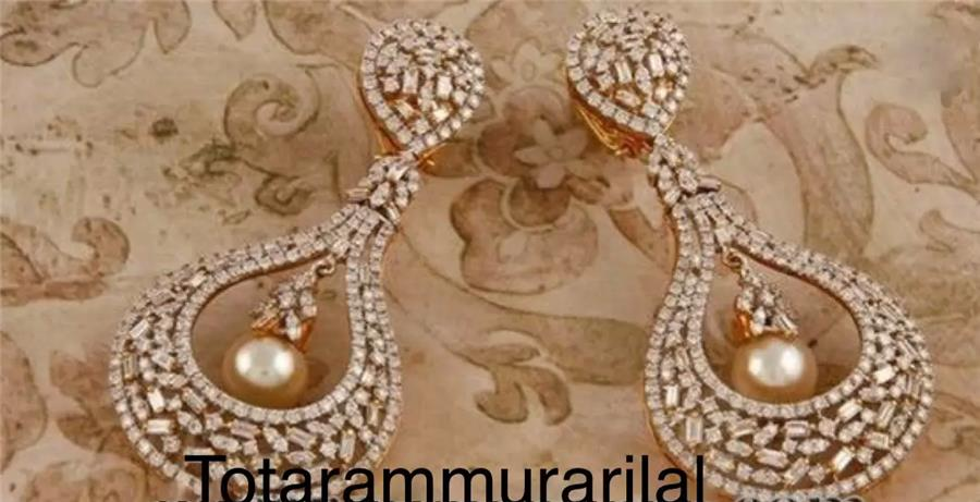 Diamond Chandballi DTC-A8