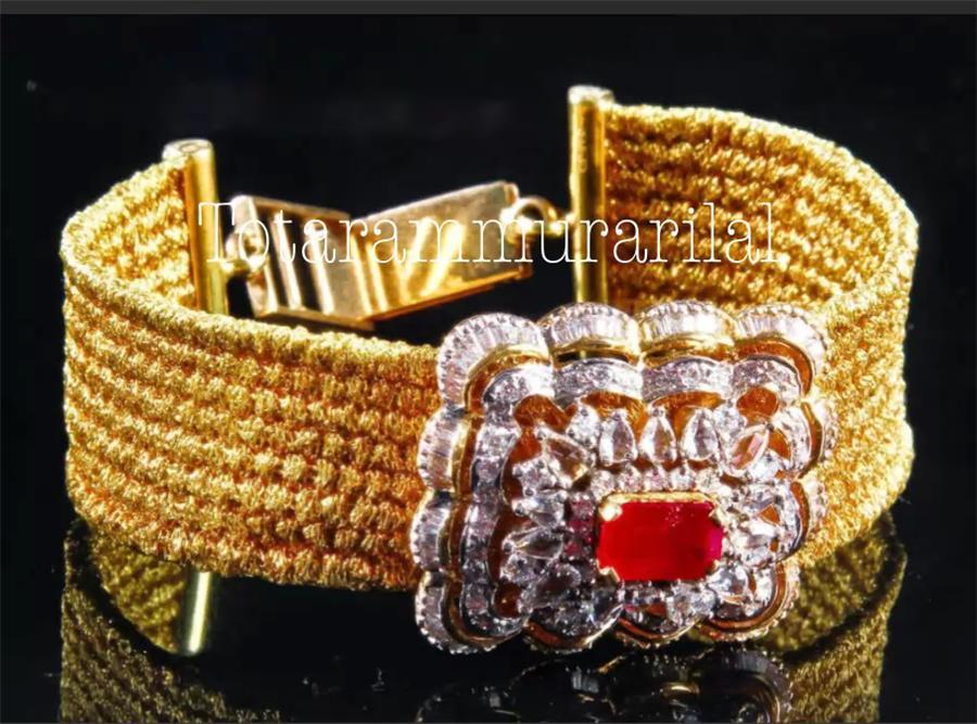 Diamond bracelet DB-A16