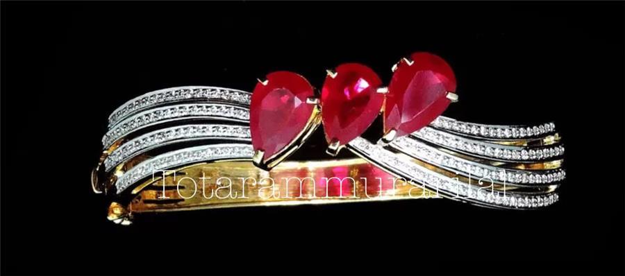 Diamond bracelet DB-A20