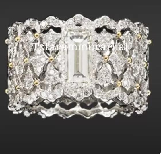 Diamond ring DR-A2