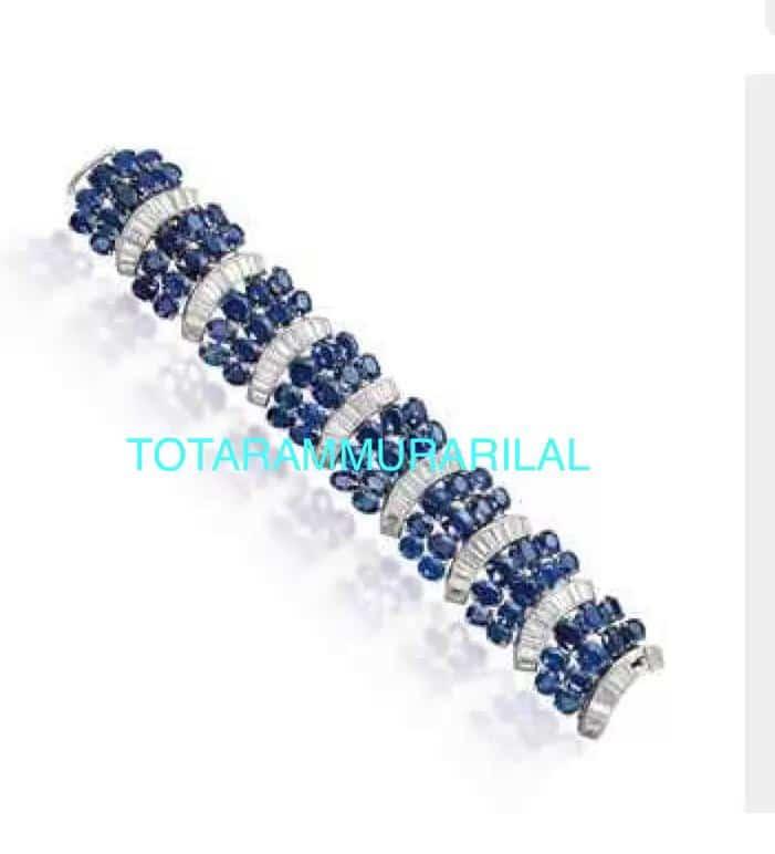 diamond bracelet-1