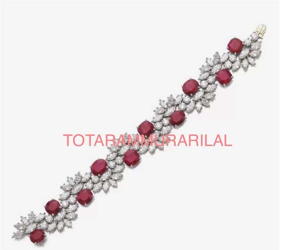 diamond bracelet-2