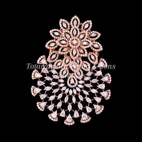DIAMOND PENDANT DP-A65