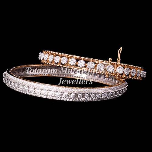 DIAMOND BANGLE DB-B58