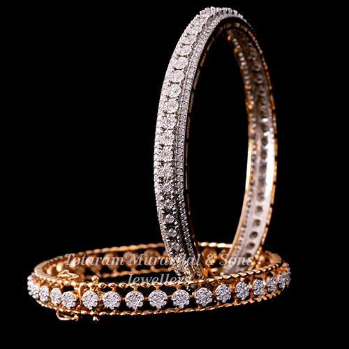 DIAMOND BANGLE DB-B59