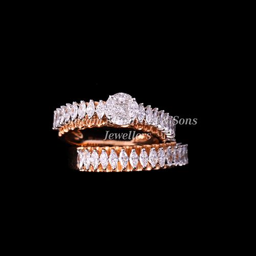 Diamond ring DR-A11