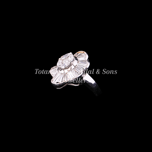 Diamond ring DR-A12