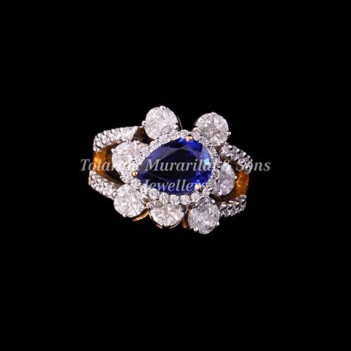 Diamond ring DR-A13