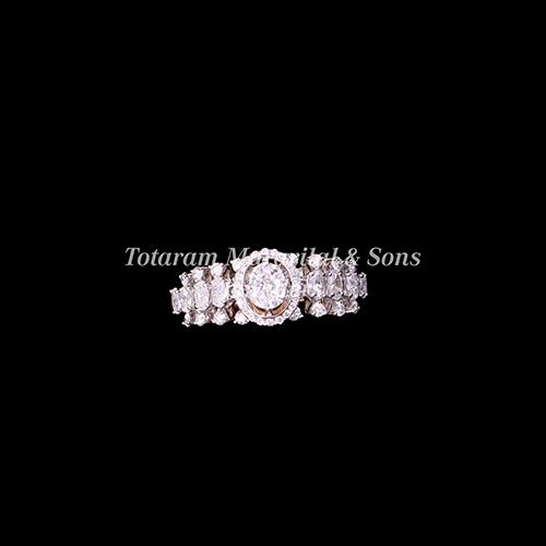 Diamond ring DR-A16